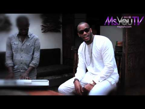 0 Lynxxx Performs Fine Lady For MsYouTVMsYouTv Lynxxx
