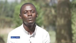 Abamutta batugamba nga bwebali tebayagala kutta wabula yali abategedde. For more news visit: http://bukedde.co.ug/ Follow us...