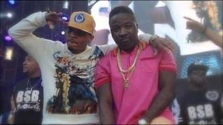 Thumbnail for Troy Ave ft. Ma$e, T.I., Puff Daddy — Your Style (Remix)