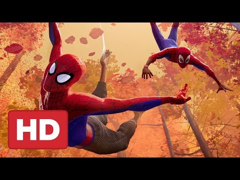 Spider-Man: Into the Spider-Verse Trailer – Every Easter Egg, Reference and Cameo We Found