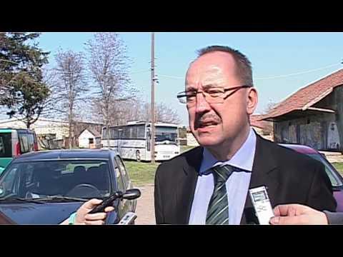 Híradó - Németh Zsolt a választásokon való részvételre buzdította a magyarkanizsaiakat-cover