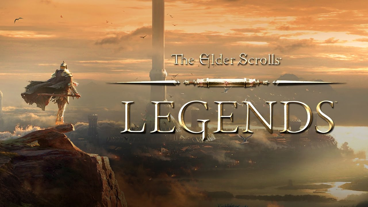'The Elder Scrolls: Legends' Soft Launches for iPad in Canada