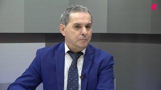 Dr. Smiljan Vidić, načelnik Općine Čapljina
