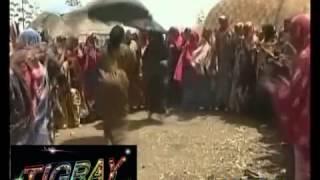 Abrehete Abdu TIGRIGINA SONG