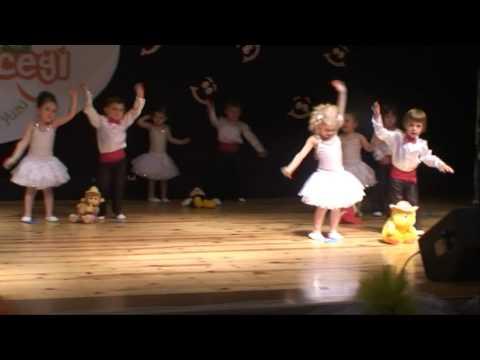 Modern Dans Gösterisi 1