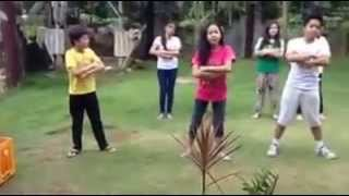 Video Team Grade 8 Dance Practice (Awit ng Kabataan by Rivermaya) MP3, 3GP, MP4, WEBM, AVI, FLV Desember 2017