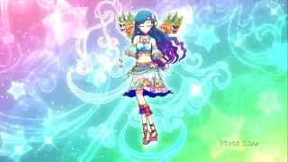 Download Lagu Aikatsu!-Sora Kazesawa-[Kira・pata・shining]-Episode 61 Mp3