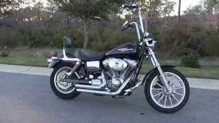 10. Used 2004 Harley Davidson FXD Dyna Superglide