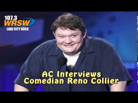 Reno Collier Interview