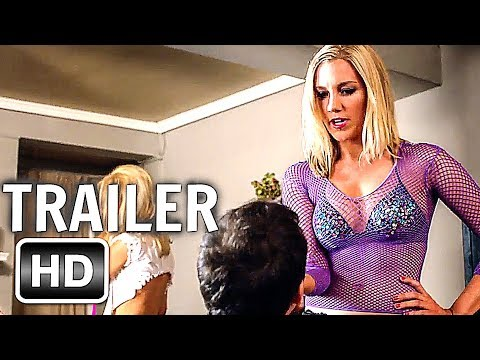 FLOCK OF DUDES (Comedy, Movie HD) - TRAILER