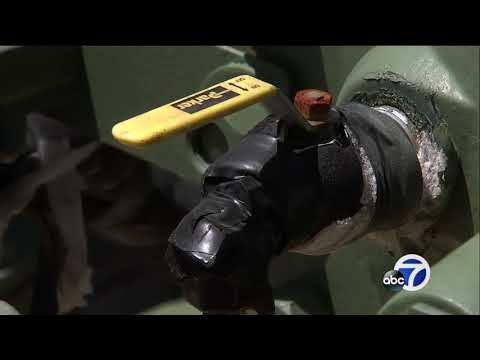 Santa Cruz water saving measures adopted after below average rainfall