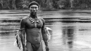 'Embrace Of The Serpent' movie review by Kenneth Turan