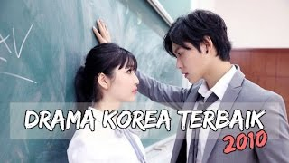 Video 12 Drama Korea Terbaik 2010 | Wajib Nonton (Lagi) di 2017 MP3, 3GP, MP4, WEBM, AVI, FLV Maret 2018
