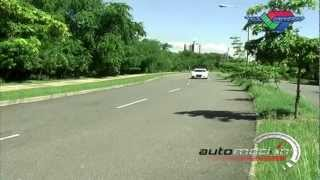 TEST DRIVE VW GOLF GTI 2008