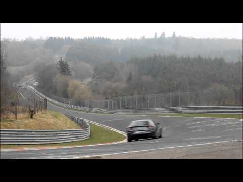 [05-04-2012] Nurburgring Gran Turismo Events Fly-by's & Acceleration