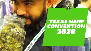 We Went to THC 2020 by 420 Science Club