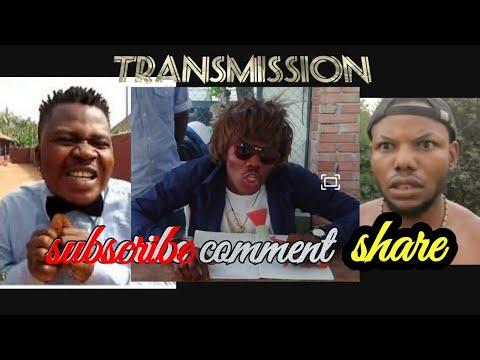 IGP Ibrahim (titanus)Transmission speech ft Bro Solomon & xploit comedy