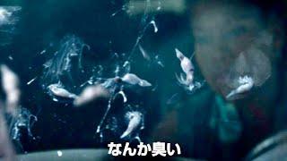 ドラマ『ウォッチメン』キャスト・スタッフインタビュー