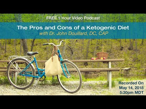 Low carb diet - The Pros and Cons of a Ketogenic Diet  John Douillard's LifeSpa