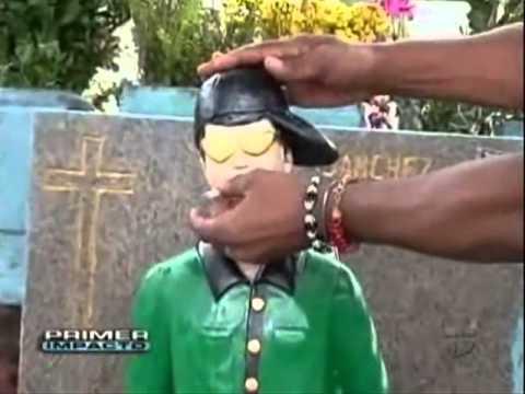 El malandro Ismael -  El lider supremo de los malandros, por encima de Chavez !!