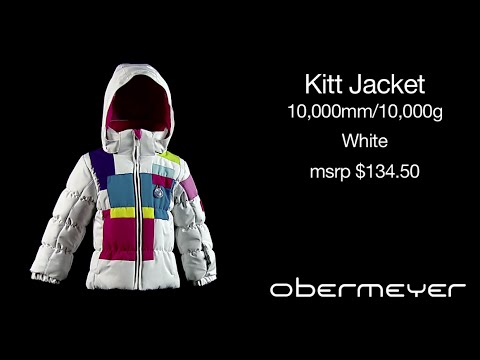 Obermeyer Girl's Kitt Jacket