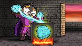 Ancient SPELL Creates NEW Dragon! (Minecraft Dragons)