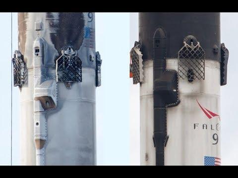 How Well Did SpaceXs new Falcon 9 Work?_Legjobb videók: Űrhajó