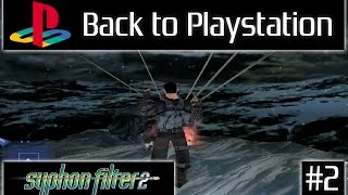 Back to PlayStaiton / Назад к PlayStaiton - Syphon Filter 2 [Выпуск #2]