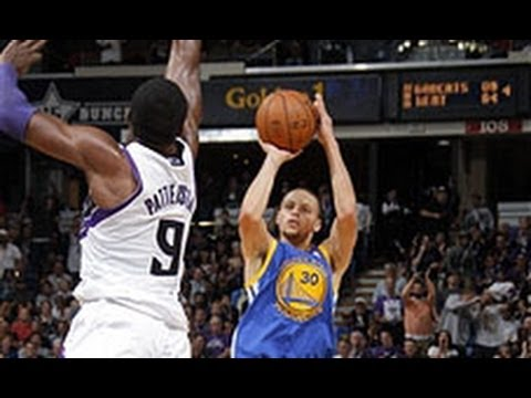 Goes - Stephen Curry exploded for 36 points and 10 assists in Golden State's 115-113 win in Sacramento. Visit nba.com/video for more highlights. About the NBA: The ...