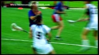 FIL Women´s Lacrosse World Cup 2009 Invitation