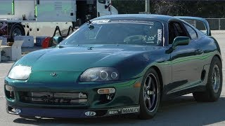 1600HP Supra Build Breakdown by Jay Meagher - Real Street Performance by  That Racing Channel