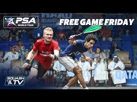 Squash: