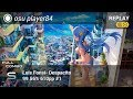 Download Video osu player84 | Luis Fonsi - Despacito ft. Daddy Yankee [Gangsta] +HDDT FC 99.56% 610pp #1