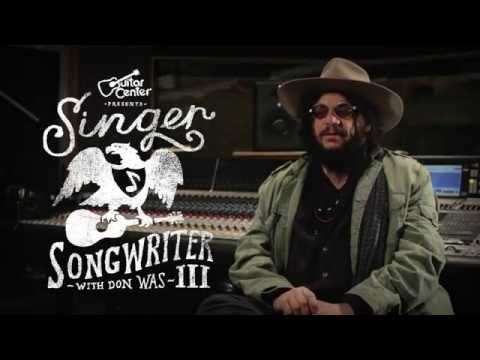 Guitar Center's Singer-Songwriter 3 with Don Was