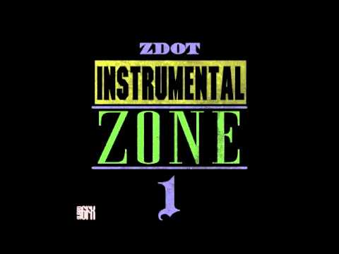 ZDOT - LORD OF THE BEATS [INSTRUMENTAL]