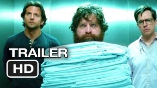 Nonton The Hangover Part Iii Official Trailer  1  2013    Bradley Cooper Hangover 3 Movie Hd Film Subtitle Indonesia Streaming Movie Download
