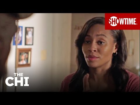 'That's All You' Ep. 5 Official Clip   The Chi   Season 1