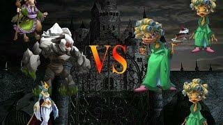 Monster Legends - Masmorras Monstruarias #11
