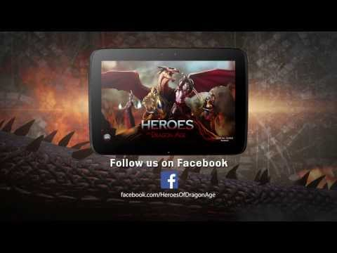 Video of Heroes of Dragon Age