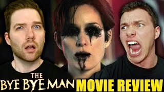 Nonton The Bye Bye Man   Movie Review W  John Flickinger Film Subtitle Indonesia Streaming Movie Download