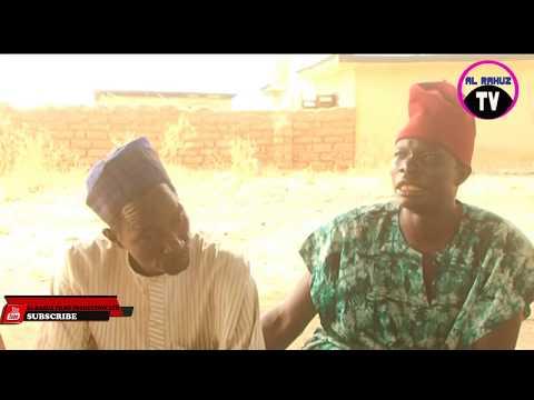 Daushe Da Maigari (Musha Dariya) Nigerian Hausa Comedy