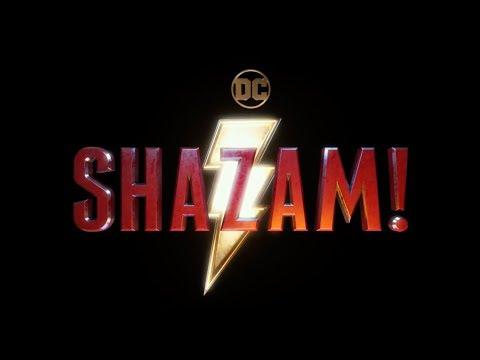 SHAZAM! - Official Teaser Trailer