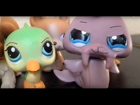 () Littlest Pet Shop: Level 5: Episode #2 () (видео)