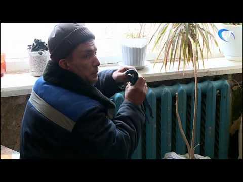 Жительница одного из домов по улице Студенческая уже неделю жалуется на холодные батареи в квартире