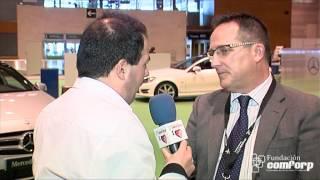 WorldSkillsSpain_2013 V10 Gerente de Formación de VI en Mercedes-Benz