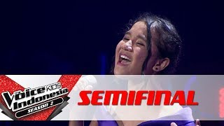 "Video Vitara ""Rise Up"" | Semifinal | The Voice Kids Indonesia Season 2 GTV MP3, 3GP, MP4, WEBM, AVI, FLV Desember 2017"