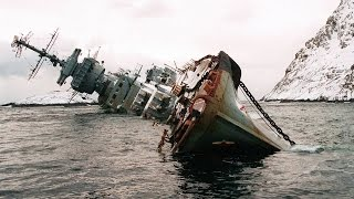 Video 9 Strange Abandoned Ships and Planes MP3, 3GP, MP4, WEBM, AVI, FLV Desember 2018
