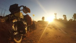 Emerald Australia  city photos gallery : Bicycle Touring
