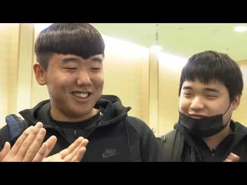 춘천MBC '생방송 강원365' 한국폴리텍대학 춘천캠퍼스 영상('18.11.6방영)