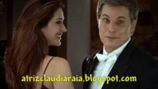 Comercial COR e TOM com CLAUDIA RAIA e EDSON CELULARI BLOG ~ http://atrizclaudiaraia.blogspot.com.